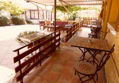Bed And Breakfast Villa Magna Grecia